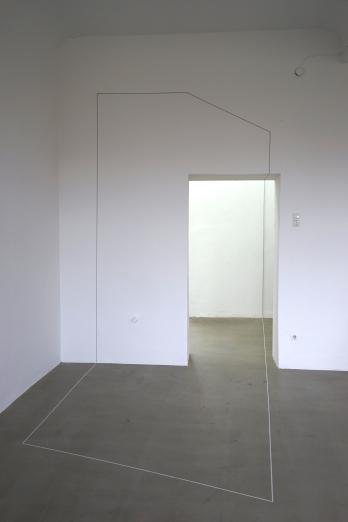 """""""Der Dritte Raum"""", Kunsthaus Essen, 2017"""